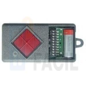 Mando garaje DICKERT S10-433-A1L00