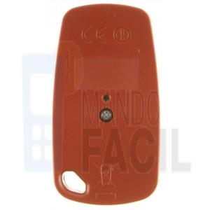 Mando Garaje EMFA TE3 868 - Memorización en el receptor