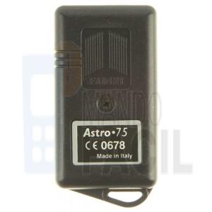 Mando garaje FADINI ASTRO-75-4