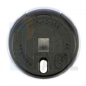 Mando garaje HÖRMANN HSP4-C 868 MHz