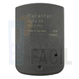 Mando de garaje MARANTEC D313-868