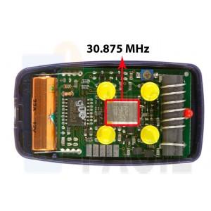 Mando garaje NICE BT4K 30.875 MHz