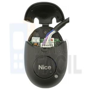 NICE IntiKit Receptor y 3 mandos