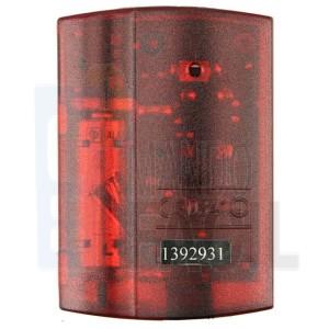 Mando garaje PUJOL MARTE 3 868,92 MHz - Programación en el receptor