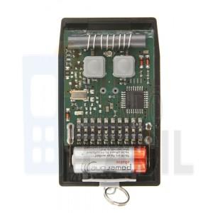 Mando garaje SMD 40.685 MHz 2K mini LW40MS99