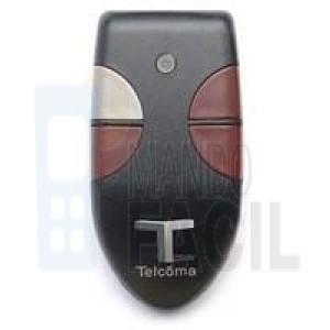 Mando garaje TELCOMA FOX4-30