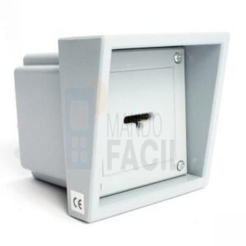 Cerradura contacto magnetica CLEMSA CK20