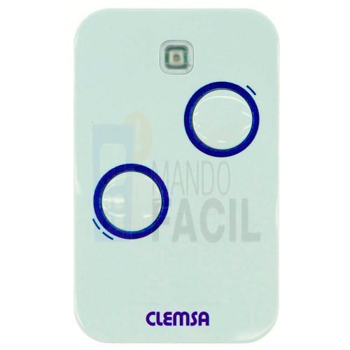 CLEMSA MUTANcode II N 82