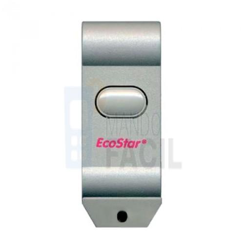 Mando garaje ECOSTAR 40 MHz