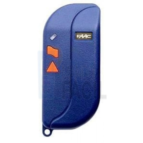Mando garaje FAAC TML2-433-SLP