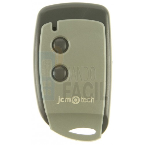 Mando garaje JCM NEO 2 433,92MHz - Programación en el receptor