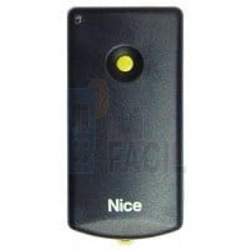 Mando garaje NICE K1M 30.875 MHz