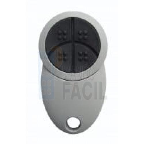 Mando garaje TELECO TXP-868-A02