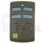 Mando garaje Compatible RIB MOON T433 2CH