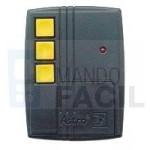 Mando garaje FADINI MEC-80-2 old