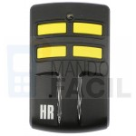 Mando garaje HR RQ 29.990MHz