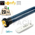 SOMFY Oximo RTS 10/17 KIT Motor persiana