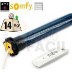 SOMFY ALTUS 50 RTS 6/12 KIT Motor persiana