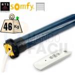SOMFY ALTUS 50 RTS 20/12 KIT Motor persiana