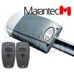 Kit Motor Marantec Comfort 252.2 + Guia SK11