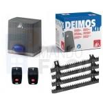 Kit Motor puertas correderas BFT DEIMOS 24V