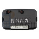 Receptor TELCOMA RB 2 Parte frontal