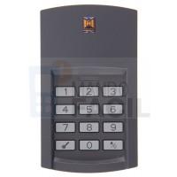 Teclado numérico HÖRMANN FCT 3 BS 868 MHz