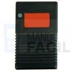 Mando garaje ALLTRONIK S429-mini 433 MHz