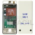 Receptor CELINSA SAW SR-1