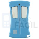HR Matic R433F2 Azul