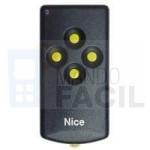 Mando garaje NICE K4M 26.995 MHz