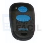 Mando garaje TELECO TXR-433-A04